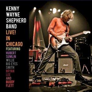 Bild für 'Live! In Chicago'