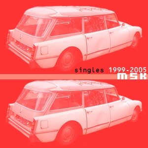 Image for 'singles 1999-2005'