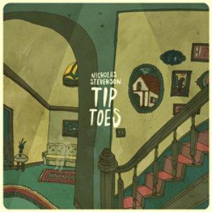 Immagine per 'Tip Toes (Single)'