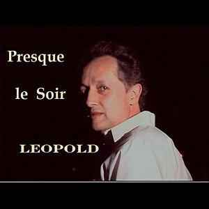 Image for 'Presque Le Soir'