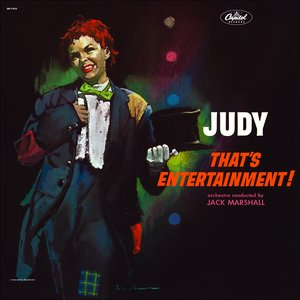 Image for 'Judy! That's Entertainment (Starline CD Series/Value Plus)'