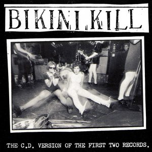 Image for 'The CD Version of the First Two Records'