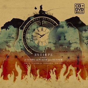 Image for 'El Tiempo, un Placer para Detener'