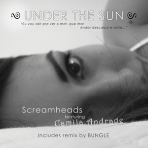 Image for 'Under the Sun (feat. Camila Andrade)'