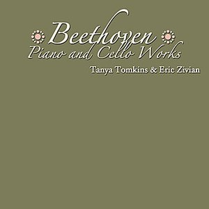 Image for 'Beethoven Piano and Cello Works'