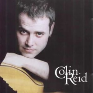 Image for 'Colin Reid'