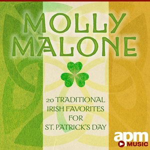 Image for 'Molly Malone - 20 Traditional Irish Favorites for St. Patrick's Day'