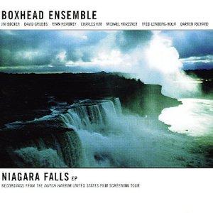 Image for 'Niagra Falls EP'