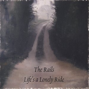 Image for 'Life's a Lonely Ride'