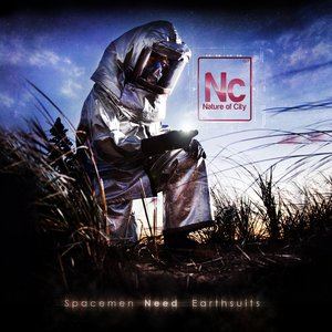 Image for 'Spacemen Need Earthsuits'