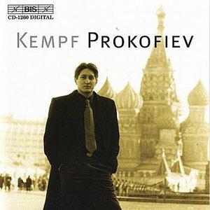 Image for 'PROKOFIEV: Piano Sonatas Nos. 1, 6 and 7 / Toccata, Op. 11'