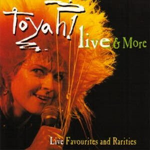 Image for 'Live & More'
