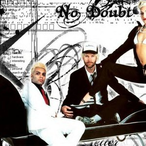 Image for 'No Doubt (International Version)'