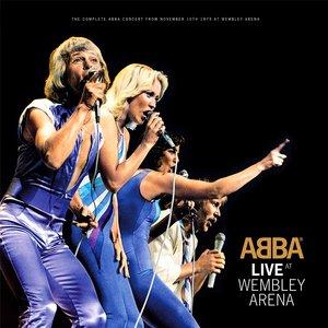 Imagen de 'Live at Wembley Arena'