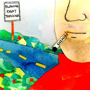 Image for 'Blowing Right Through'