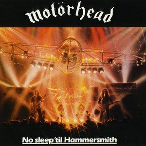 Bild för 'No Sleep 'Til Hammersmith'