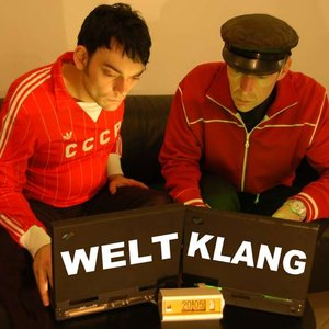 Image for 'Weltklang'