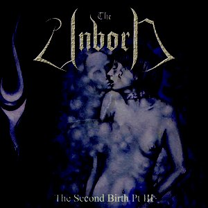 Image for 'The Second Birth Part III'