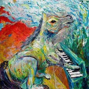 Image for 'Havet, Døden og Kjærligheten'