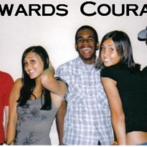 Image for 'Coward's Courage'