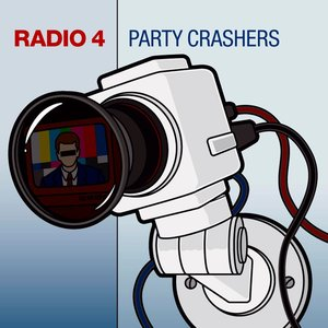 Image for 'Party Crashers'