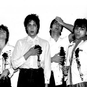 Image for 'Johnny Thunders & The Heartbreakers'