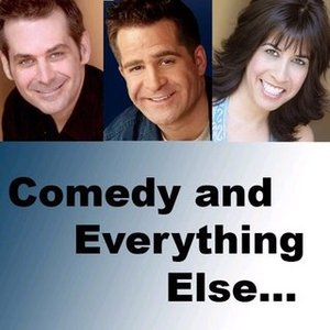 Image for 'Jimmy Dore, Todd Glass, Stefane Zamorano'