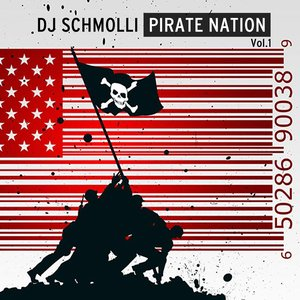 Image for 'Pirate Nation Vol.1'