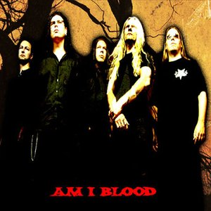 Image for 'Am I Blood'