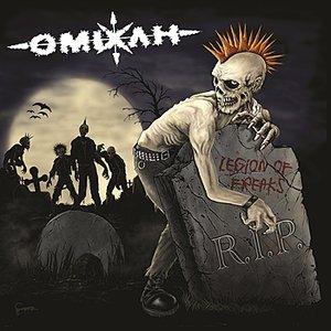 Image for 'Legion Of Freaks'