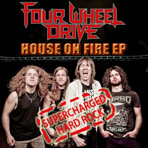 Image for 'House On Fire EP'