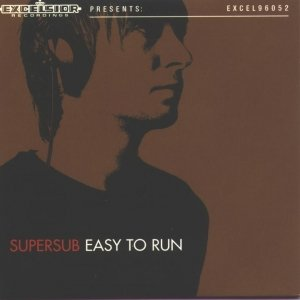 Image for 'Easy to Run'