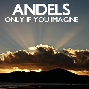 Image for 'Only If You Imagine'