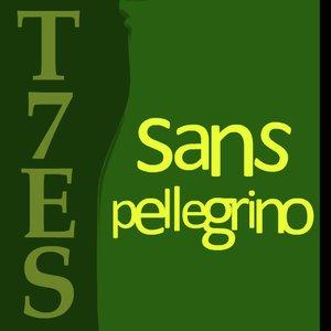 Image for 'Sans Pellegrino EP'