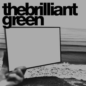 Imagem de 'the brilliant green'