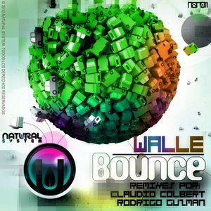 Image for 'Bounce EP'