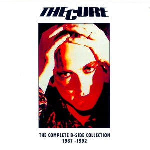 Image for 'The Complete B-Side Collection (1987-1992)'