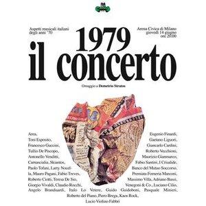 Image pour 'E mi viene da pensare (Live 1979)'