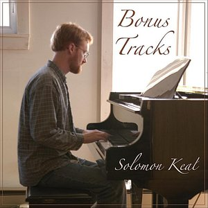 Image for 'Bonus Tracks'
