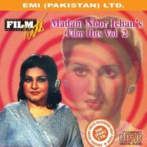 Image for 'Madam Noor Jehan's Film Hits Vol. 2'