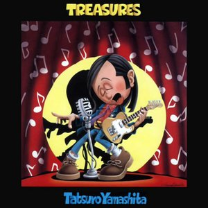 Image for 'Treasures'
