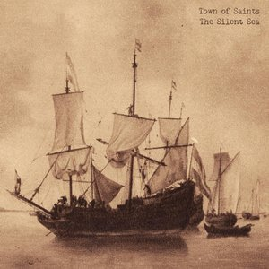 Image pour 'The Silent Sea'
