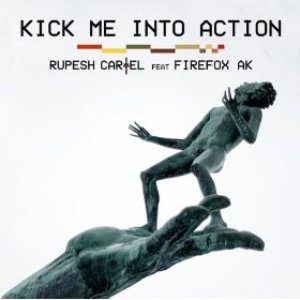 Image for 'Kick Me Into Action'