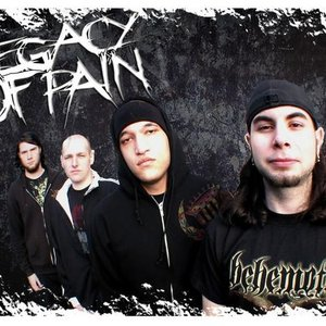 Image for 'Legacy Of Pain'