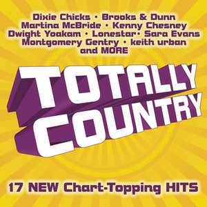 Image for 'Totally Country'