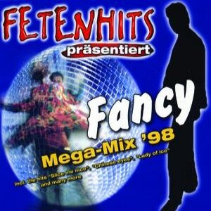 Bild für 'Mega-Mix '98'