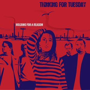 Image for 'Holding For A Reason'