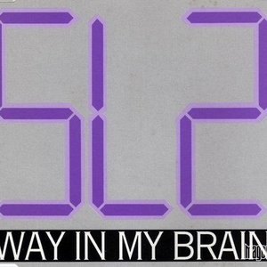 Image for 'Way in my brain'