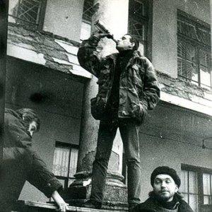 Image for 'Банда Четырёх'