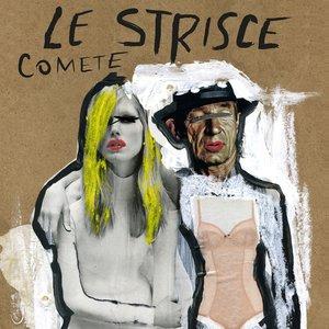 Image for 'Comete'
